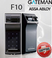IREVO Fingerprint Digital DoorLock GATEMAN F10 WF10 WF-10 / A-20FD/ WG-100 /SHS 2920 Fingerprint Digital Door Lock  [free shipping]
