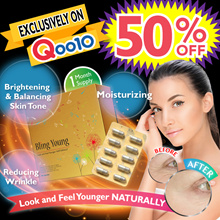 💗Unexpected SALE 50% OFF💗HK SELLING NO.1 ♥BRIGHTEN AND BALANCE SKIN TONE ♥2 WEEKS TO SEE RESULT
