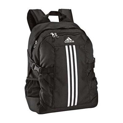 アディダス(adidas) BP POWER II CZ338 W58466 BLACK/BLACK 【バッグ アクセサリー リュックサック バックパック 鞄】の画像