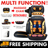 Sale!! multi function massage chair / all - round imitation of real life massager / free combination