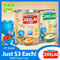 ◄ NESTLE ► NEW Flavour! CERELAC Rice and Soya Infant Cereal 350G/CERELAC Rice Infant Cereal 250g