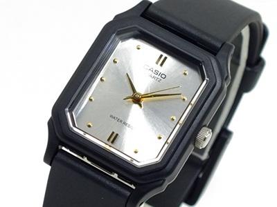 カシオ CASIO クオーツ 腕時計 レディース LQ142E-7A シルバーの画像