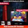 VCii Custom DIY Desktop | TOP VALUE | Ready Stocks | Best Specs