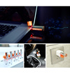 USB充電リチウム単三電池
