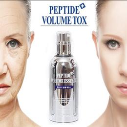 [JCoceu Genuine 50ml]  All-in-One Peptide Volume Tox Essence 50ml / All Skin Types ★Korea Hit★