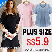 22/6 GSS 5.9 Lowest price guarantee NO PROFIT!!2016 New Arrivals Dress High Quality Fashion Style Plus Size/Figure Flattering/Dress/Blouse/Big Size S To 6XL