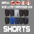 mens womens unisex armsleeve under skin compression wear baselayer tight running shorts or Top gear outdoor sprots clothing