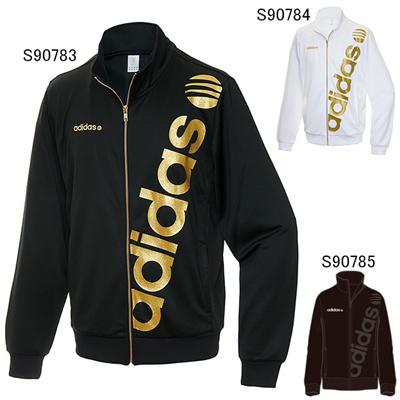 アディダス (adidas) BL ジャージジャケット M KAX59 [分類:ジャージ 上 (メンズ・ユニセックス)] 送料無料の画像