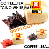 **HOT DEAL**1 BAG of 3in1 Drinks~~Latte/Green Tea/Latte/Coffee/Milk Tea~~BUY 7 Flavour in 1 SHIPPING~~1 BAG = 4 SACHET~~