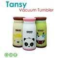 TANSY Vacuum Tumbler / Tahan Panas hingga 6 jam / Botol Minum /
