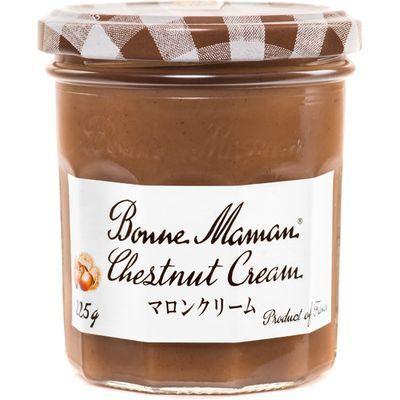エスビー食品ボンヌママンマロンクリーム225gE476544H