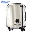 ★HOLLY★ Transparant PVC Luggage Cover★20-32inch★Honey Design Shop