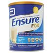 Ensure with FOS Vanilla 850g / Nestle Nutren Diabetik Vanilla 800g - 2 units in one shipping rate -