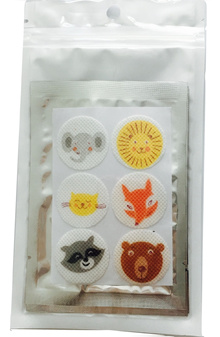 [60pcs] Mosquito Repellent Patch / Clip / Keyring / Bracelet / Long Duration Effectiveness / Deet Free / Safe / Children / Baby / Adult / Non Toxic / Insect Repellent