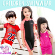 SWM1:Restock 20/09/17 kids swimming wear/ swimming suits/ swimming costume/swimming trunks