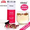 Ming Tea Series/ Flower tea/100% Organic/ Healthy Tea/ Natural Floral/ Lavender/ Rose/ Fruit/ Grain