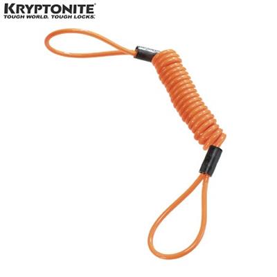 KRYPTONITE(クリプトナイト) セキュリティーリマインダー 340102 【バイク用品 盗難防止品 鍵 ロック】の画像