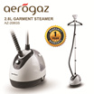 Aerogaz 2.8L Garment Steamer (AZ-208GS) / Aerogaz 1.2L Garment Steamer (AZ-206GS)