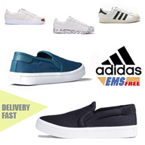 ★【adidas AUTHENTIC】★★【EMS FREE】★COURTVANTAGE SLIP-ON ★SUPERSTAR 80s ★