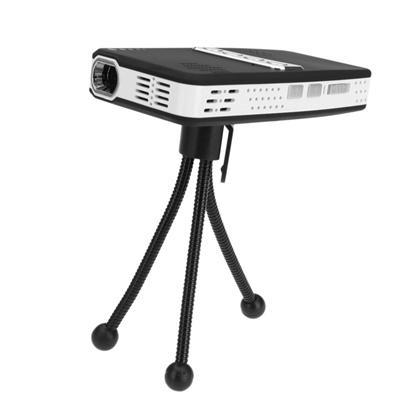 Qoo10 hps mp 60a 100 lumens dlp portable led projector for Pocket projector mp60