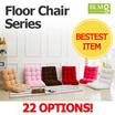 [BLMG_SG] Floor Chair★Adjustable Futon Chair★Local Seller★Furniture★Singapore★Cheap★Sofa