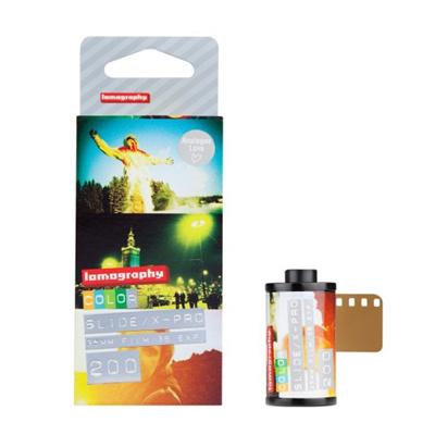 F236XP3 Lomography 35mmfilm XPro ISO200 3 Pack9007710002738 フィルム film  クロスプロセス 3set 3セットの画像