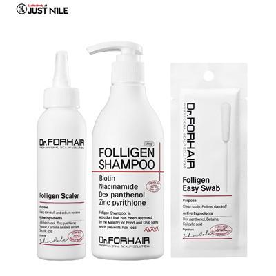 folligen shampoo