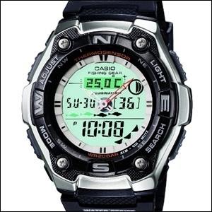 【クリックで詳細表示】CASIO カシオ 腕時計 AQW-101J-1AJF メンズ SPORTS GEAR スポーツギア☆新作時計入荷☆新品!