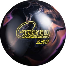 ABS(アメリカン ボウリング サービス) ジャイレーション(GYRATION) LRG ブラック/パープル/キャラメル 【ボウリング ボール ボーリング】