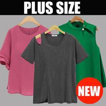 【1st May Update 】500+ style S-7XL NEW PLUS SIZE FASHION LADY DRESS OL work dress blouse