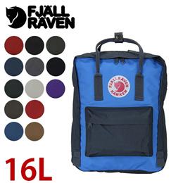 FjallRaven フェールラーベン (Fjall Raven) kanken カンケンバッグ リュック デイパック 16L FR23510 北欧