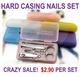CRAZY SALE! $2.90 only! 4 pieces Manicure/Pedicure/Faical Tools Set. Good Quality and Trendy Casing. Pocket Size. Lightweight. Great for travelling!