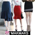 ♥ New stylish Luxury Skirt ♥ Women Fashion / Fall / Winter / Office Look / Mini / Midi / Long / Denim