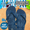 FOR HIM!!! Surfers Paradise Slippers / Flip Flop (Mens) FREE SHIPPING