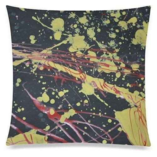 【クリックで詳細表示】(ArtsAdd)ピローケースピロケースクッションケース20x20インチ対応枕カバー