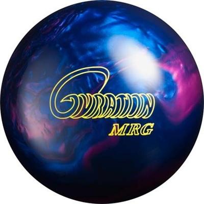 ABS(アメリカン ボウリング サービス) ジャイレーション(GYRATION) MRG BLUE/BLACK/PINK BL 【ボウリングボール ボーリング】の画像