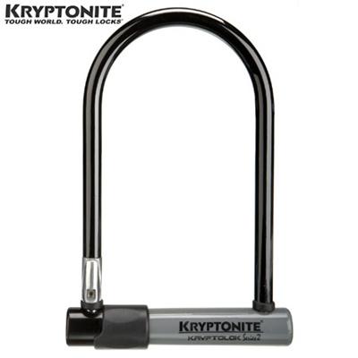 KRYPTONITE(クリプトナイト) クリプトロック2 ATB 999409 【バイク用品 盗難防止品 鍵 ロック】の画像