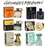 Parfum Original GEORGES MEZOTTI *Authentic Georges Mezotti Fragrance Collection
