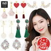 ★SUPER SALE★★ The Best Selling Fashion Earrings Made in Korea / Luxury Jewelry / Korean Style
