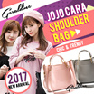 JOJO CARA SHOULDER HAND BAG [Geraldine.sg] 2017 Designs In Stocks Local Seller