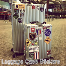 Luggage Stickers Laptop Stickers Car Handphone Stickers  Character Stickers Cartoon Sticker