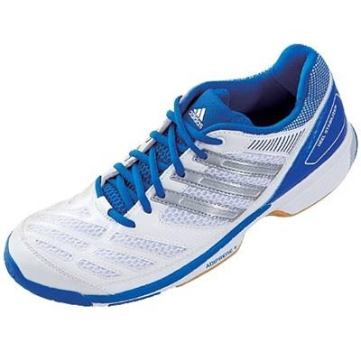 アディダス(adidas)ビーティー フェザー(BT Feather) RJ-Q23636 WHSV 【バドミントン シューズ メンズ レディース バトミントン】の画像