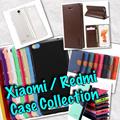 ★Redmi 4A/Xiaomi Max/Mi4i/Mi Note/Redmi Note 4/4X/3/2 Case Collection★