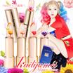 \ レットキャップ入荷!/kailijumei Magic color  美容オイル成分が配合されているオイルリップ Kailijumei カイリジュメイ フラワーリップ Newタイプ追加!