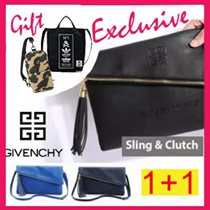 1+1 OFFER [GWP]★★Luxury gift★★ FREE-SHIPPING  Cosmetic Pouch / Card holders / Drawstring / Sling bag