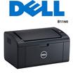 Brand New B1160 Dell Monochrome Laser Printer / Easy Maintenance / One Month Warranty