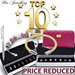 Crystals from Swarovski® - TOP 10 BEST SELLER Accessories - Prices further reduced