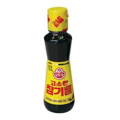 『オトギごま油(320ml)』の画像