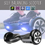 Self Balancing Scooter/The two-wheel smart balancing electric scooter