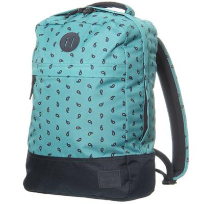 ◆即納◆★15春新カラー★ニクソン(NIXON) Beacons Backpack/ビーコンズ Seafoam C2190 【バッグ リュック リュックサック サーフ スケート】の画像